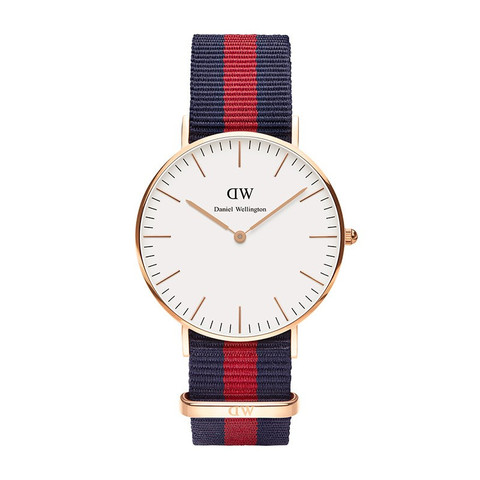 DANIEL WELLINGTON - Just Tangy