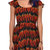 Tripp NYC Inocent Dress Pepper Print  - TrashandVaudeville.com