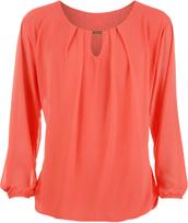 coral,clothes,accessories,shirt,top,default category,basics