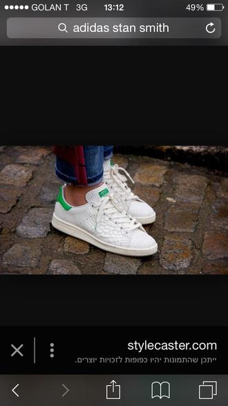 shoes adidas shoes adidas originals adidas stan smith crocodile