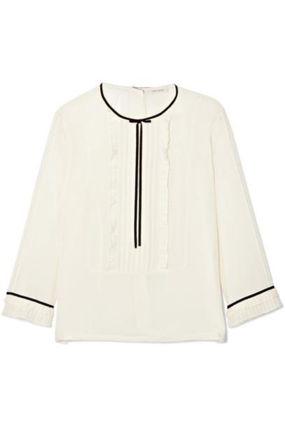 Marc Jacobs blouse silk top