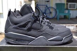 Air Jordan 4 Black Cat | eBay