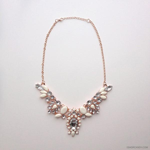 jewels victoria ishopcandy necklace