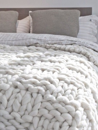 home accessory home decor bedding cozy knitwear blanket