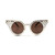 CAGE SUNGLASSES – HolyPink