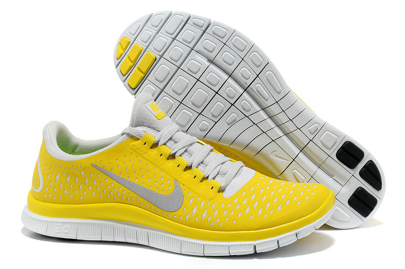 Nike Free 3.0 V4 Mens Shoes Yellow White RUN3255 Online, Nike 670197£46.95 : Nike Blazer Uk