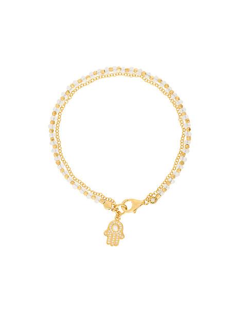Astley Clarke rainbow women gold grey metallic jewels