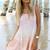 SABO SKIRT  Sunrise Dress - Multi - 52.0000