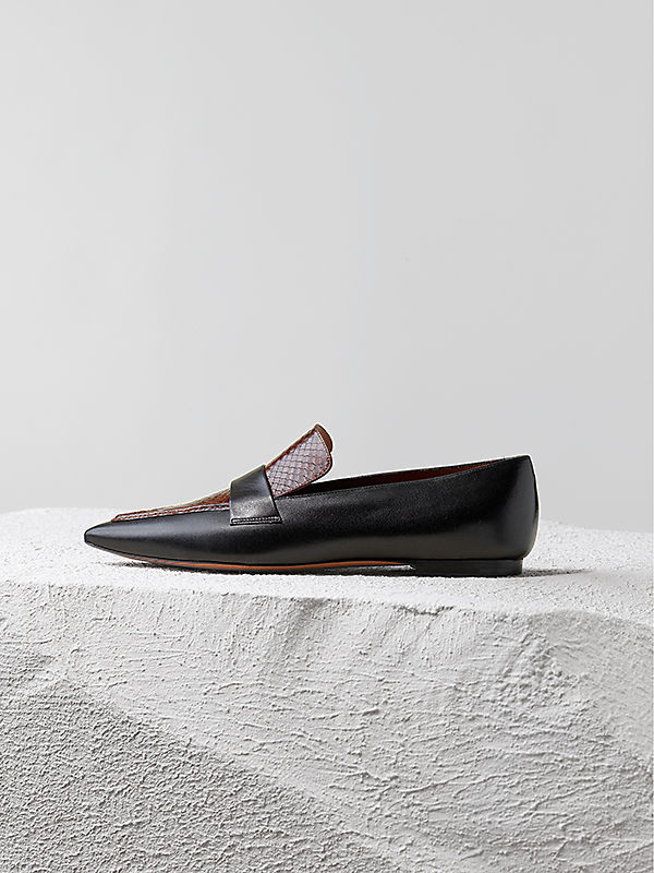 CÉLINE | Fall 2014 Shoes collection