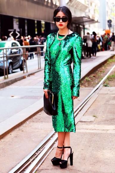 glitter dress glitter sequin dress