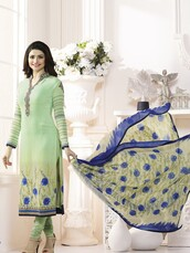 dress,prachi desai,bollywood suits,ethnic wear,salwar kameez