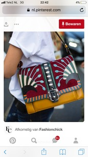 bag,colorful,fashiochick,women,shoulder bag,trendy,multicolor