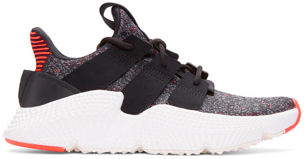 Adidas Originals sneakers black shoes