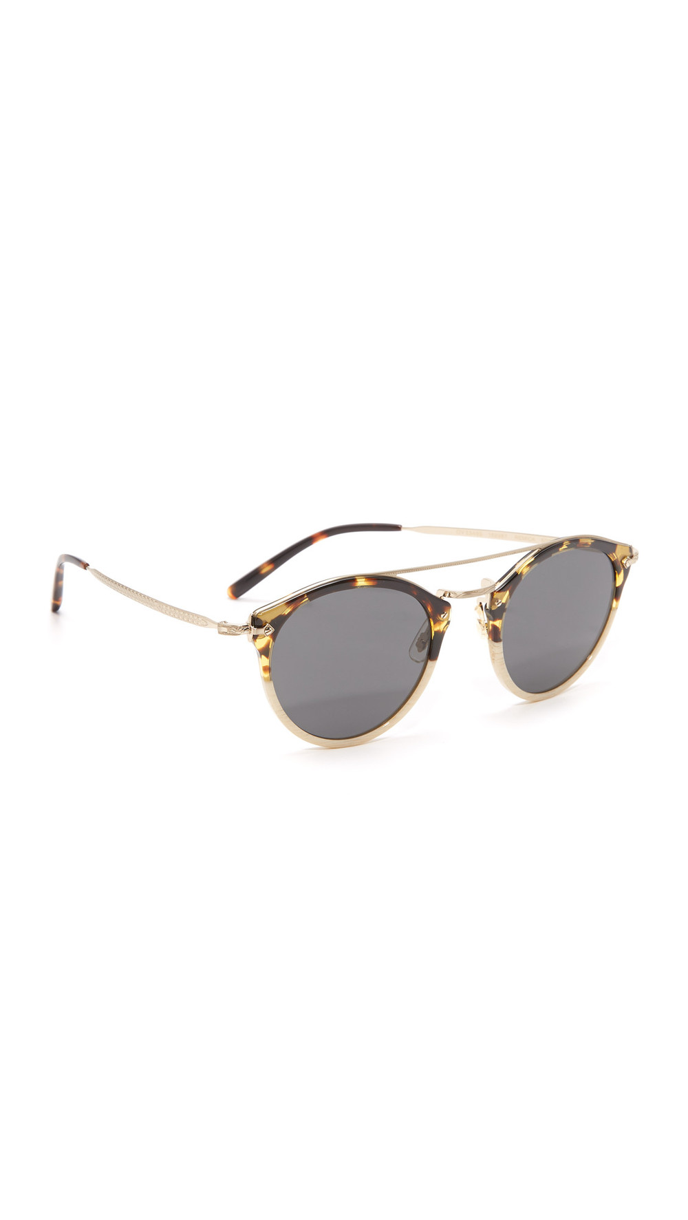 93071485ffe  420 210. Oliver Peoples Eyewear · Oliver Peoples Eyewear Remick Limited  Edition Sunglasses ...