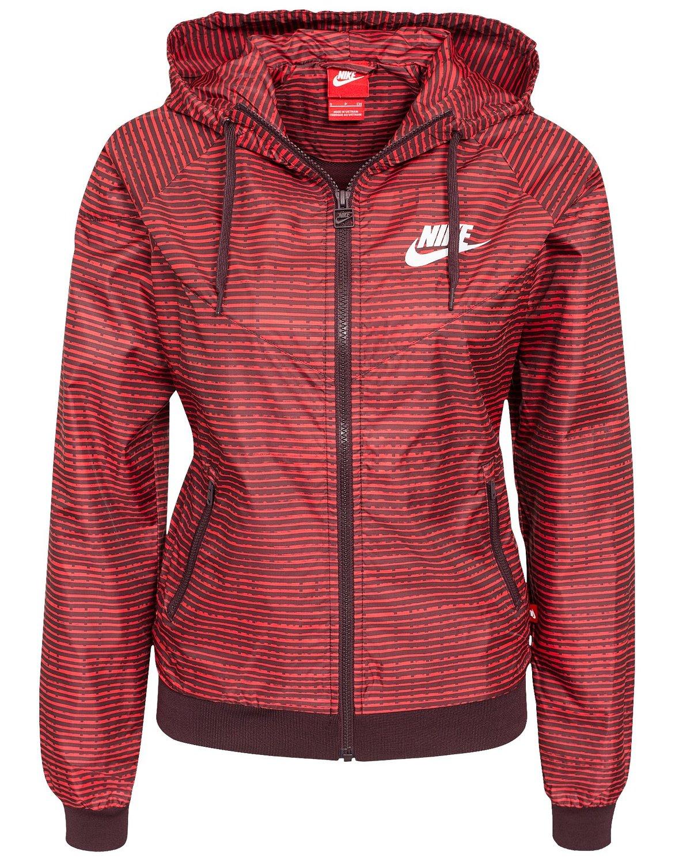6319ce29e Nike Women s Windrunner AOP at Amazon Women s Coats Shop