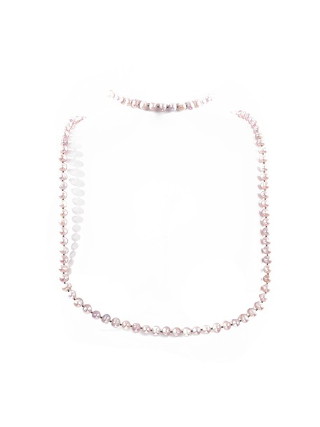 Night Market pearl necklace jewels