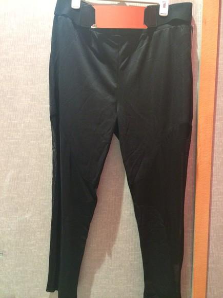 printed pants style fashion plus size dresses jeans bleached denim acid wash excercise