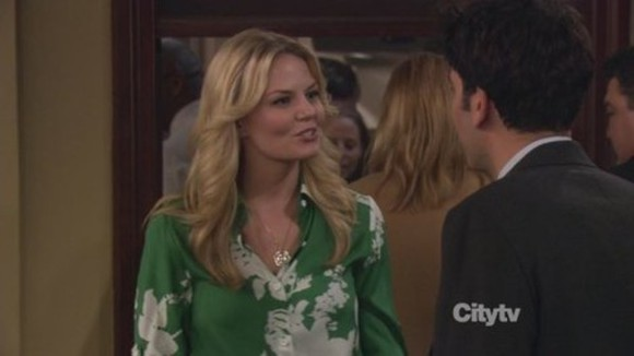 blouse how i met your mother