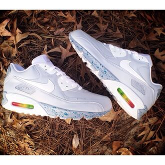 shoes nike nike air max 90 boys shoes girls shoes unisex shoes hipster cool nike running shoes