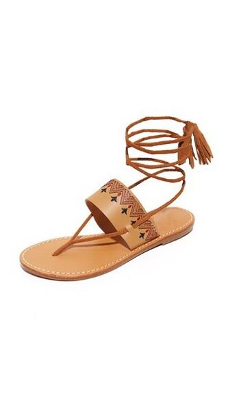 lace up sandals tan sandals lace shoes