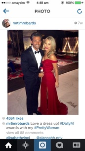 red dress,off the shoulder,long dress,prom dress,special occasion dress