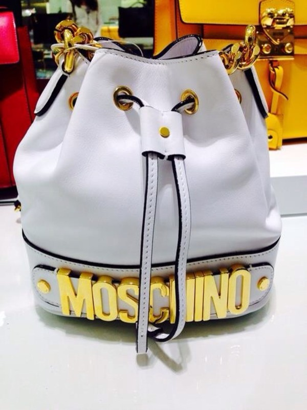 bag moshino moschino