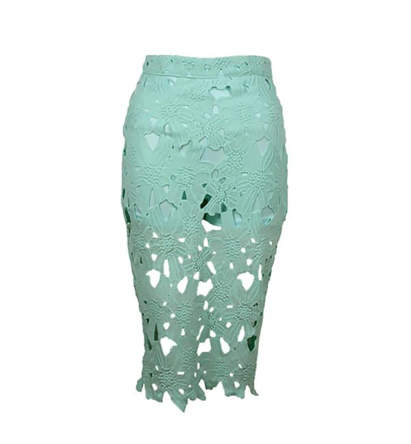 skirt summer skirt pretty blue skirt cute amazing elegant
