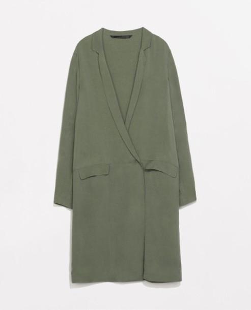 jacket zara jacket