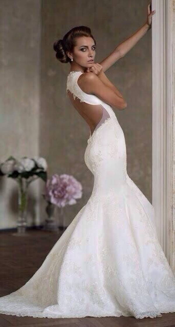 dress wedding dress weddings white white wedding dress beautiful gown white wedding beautiful