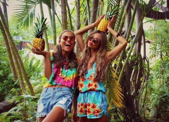 jumpsuit overalls clothes tropical summer outfits