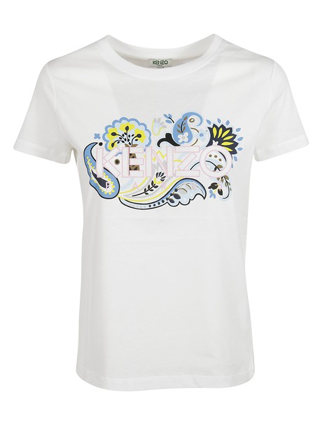 Kenzo t-shirt shirt t-shirt print top