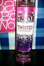 Twisted Peppermint: Bath & Body | eBay