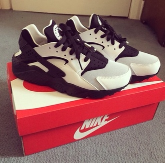 shoes huarache huaraches nike running shoes trainers nail accessories nail polish