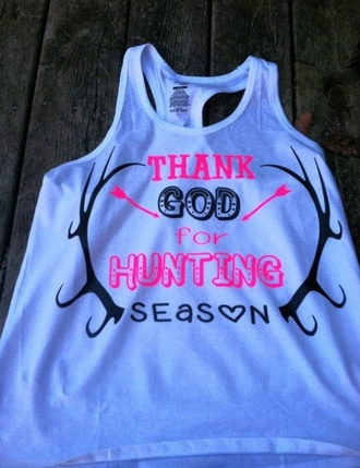 top tank top t-shirt shirt cute cute shirts adorable adorable cute pretty mint green scarf cream colored top white cropped tight full loose green brown b adorable top fashion hunting love more deer deer shirt