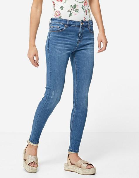 Stradivarius jeans denim fit