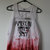 AMERICAN HORROR STORY DIP DYED TANK TOP on The Hunt