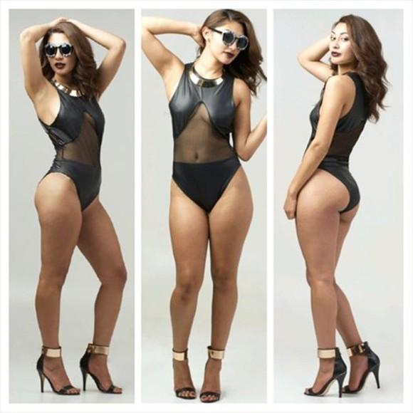 black bikini swimwear black one piece swimsuit black swimwear mesh swimwear mesh swimwear, swim, patterns, tribal, glasses, sunglasses, swimwear beach swimsuit onepiece black summer One Piece shoes
