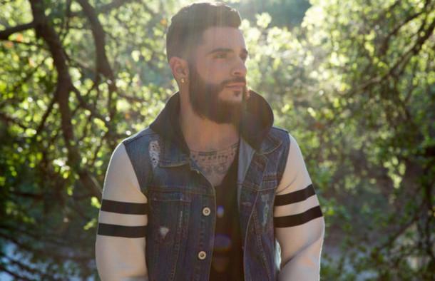 jacket videoclip college jacket denim