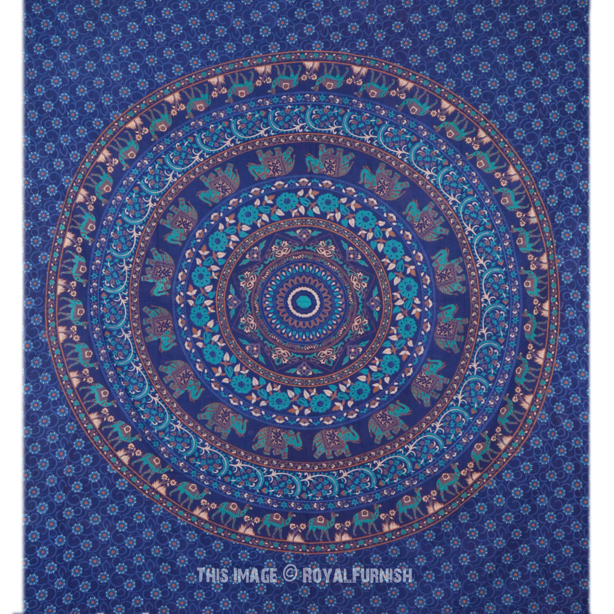 add mandala pin black room medallion your white tapestry feel an with ethnic bohemian to