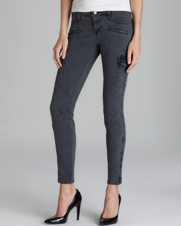 J Brand Jeans - Grayson Skinny in Black | Bloomingdale's