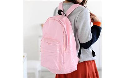Backpack Light Pink - One Size - Compare Prices and Deals, Shop ...