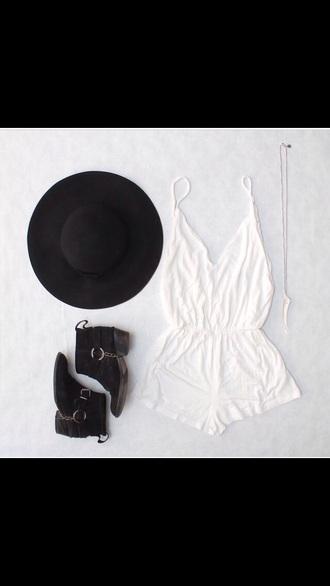 romper earphones dress