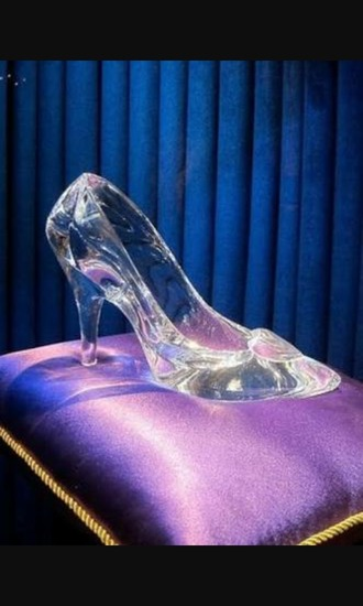 shoes cinderella glass shoe cinderella pumps clear clear pumps