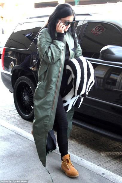 jacket kylie jenner