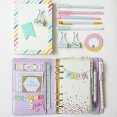 plans,write,bag,organizer,notebook,girly,pastel,pencils,pencil case,cute,girly wishlist,new years resolution,lifestyle,home accessory,desk