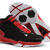 Nike Training Shoes Jordan Trunner Dominate Pro Black/White/Gym Red Men Style