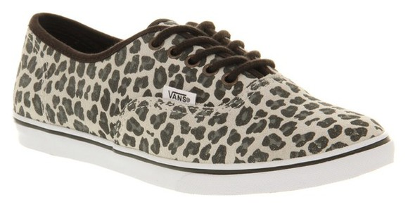 shoes leopard print vans leopardprintshoes leopard print vans