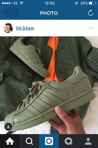 shoes khaki adidas superstars adidas adidas shoes