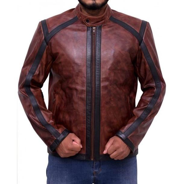 jacket kevin alejandro dan espinoza cosplay shopping costume style fashion ootd luciferian baseball jacket leather jacket menswear