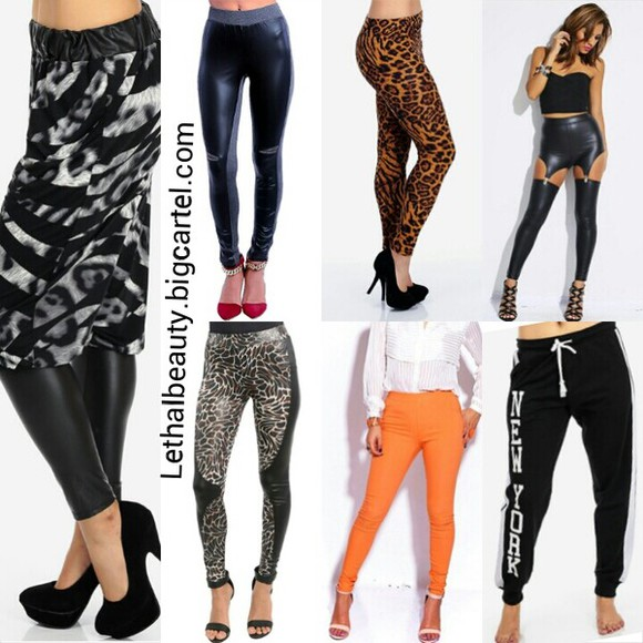 animal print leggings jeans skinny pants pants printed leggings high waisted pants high waisted jeans leather leather leggings sweat pants trousers harem pants suspenders leggings suspenders high waisted skinny jeans skinny sweats skinny super skinny jeans orange jeans